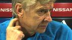 VIDEO: Wenger responds to Usmanov criticism