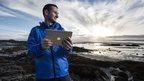 iPad schools project