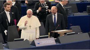 European Parliament, 25 November 2014