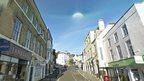 Broad Street, Lyme Regis