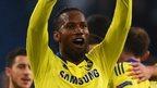 VIDEO: 'Perfect' Chelsea please Mourinho