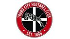 Truro City ban fans over fireworks