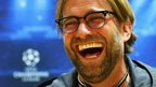 VIDEO: I could manage in England - Klopp