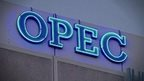 Opec headquarters, Vienna, Austria, file pic