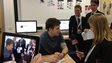 Greg James and Tendring Technology College