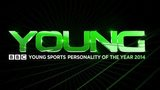 Young Sports Personality of the Year logo