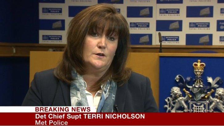Det Chief Supt Terri Nicholson