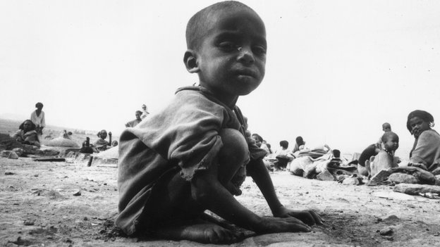 a look at the problem of famine in the world today Haiti struggles with poverty, famine 3 years the aftermath of the disaster drew the world's attention and an outpouring of but today, the secretary.