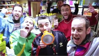 BBC News - Goldie Lookin Chain's view on the role of politics in music