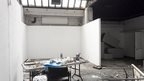 Glasgow School of Art studio