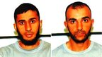 Britons jailed over Syria terror camp