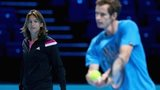 Amelie Mauresmo has been retained as Murray's head coach