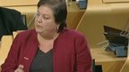 Labour MSP Jackie Baillie