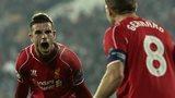 Ludogorets v Liverpool