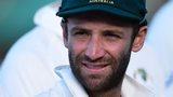 Phil Hughes (file image)