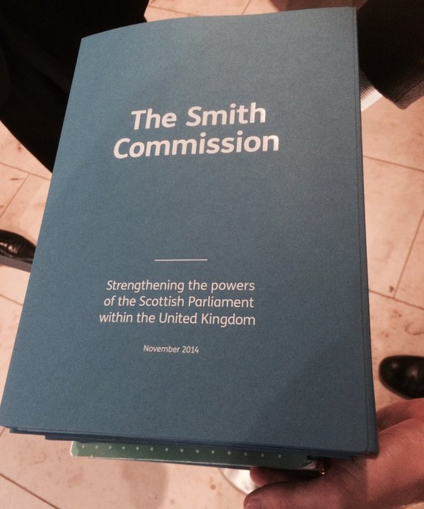 Smith Commission