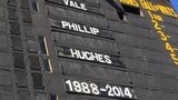 Tributes at The Adelaide Oval