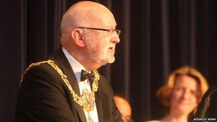 Graham Mitchell
