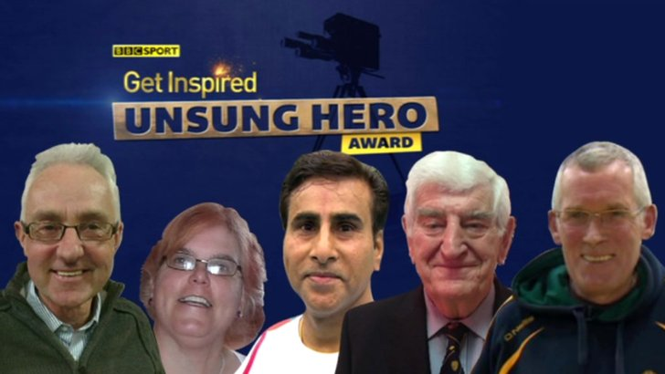 Unsung Hero nominees in the Midlands