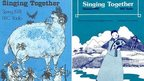 Singing Together booklets