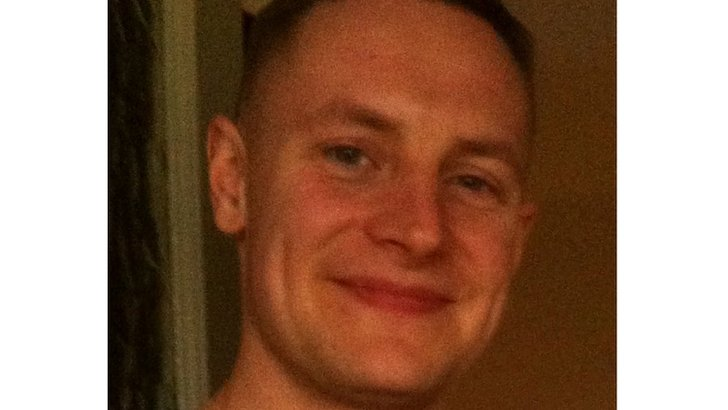 Adam Hancox, 26