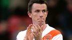 Blackpool sign Foley and O'Keefe