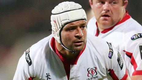 Rory Best played in Ireland's win over Australia last weekend