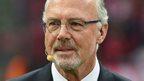 Beckenbauer investigated by Fifa