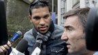 Brandao sentenced for Motta headbutt