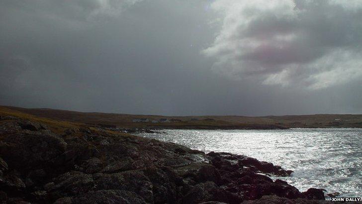 shtland isles
