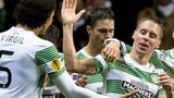 Celtic are unbeaten in the Europa League