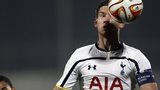 Spurs' Jan Vertonghen