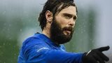 Gary Hamilton is free to play for Glenavon against Dungannon Swifts