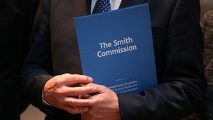 smith commission report