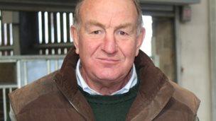 Jim Sharp