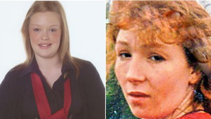Abby Hucknall and Jane MacDonald