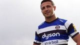 Sam Burgess of Bath