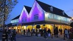 Bicester Village at xmas (from 2011)