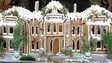 Gingerbread Welcombe Hotel