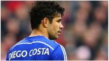 Chelsea summer signing Diego Costa