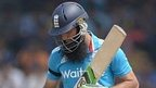 Sri Lanka dismiss Moeen Ali