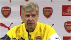 Arsene Wenger says he will look for one Arsenal January signing