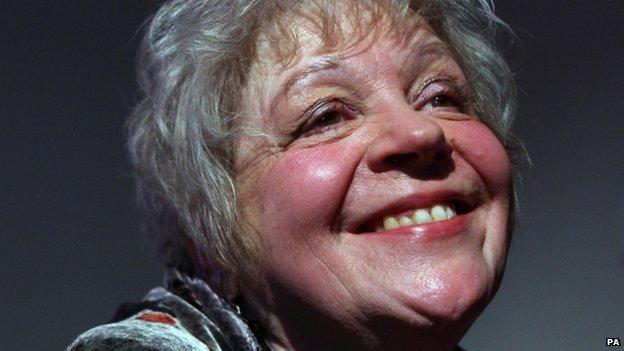 Makar's a muckle of an honour | Liz Lochhead