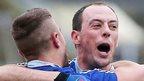 Warrenpoint beat Monaghan club Inniskeen
