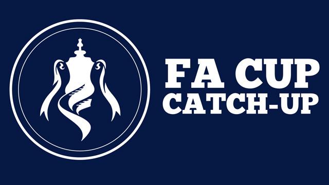 bbc sport football fa cup
