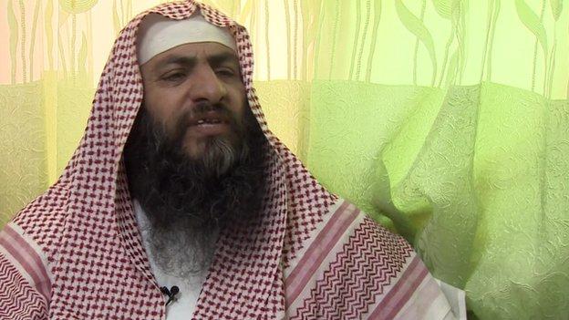 Sheikh Abu Sayyaf