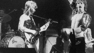 BBC - Newsbeat - Bobby Keys: Stones devastated by saxophonist's death