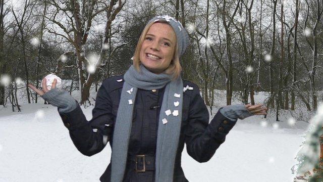 Sarah Keith-Lucas