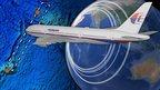 MH370 promo