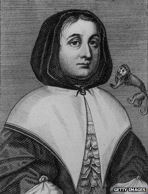 Elizabeth Bourchier